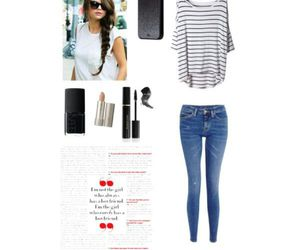 casual, fas, and outfit image