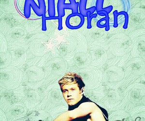 background, horan, and niall image