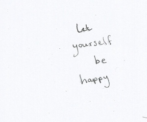 happy, quotes, and tumblr image