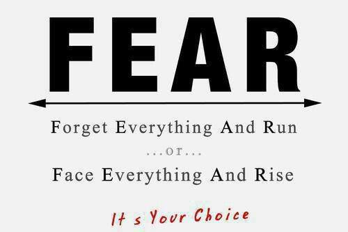 25 Gruesomeness Fear Quotes - Quotes Hunger on We Heart It