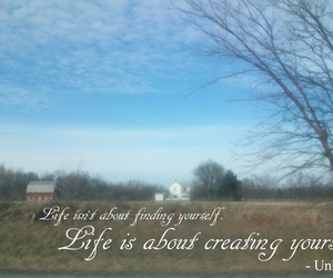 creating, yourself, and finding yourself image