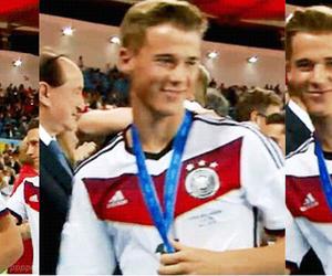 boy, deutschland, and dortmund image