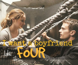 four and tris image