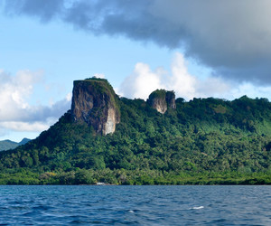 micronesia, pohnpei, and my homeland image