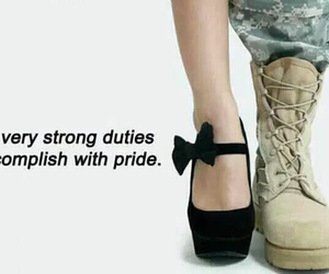 girl, girl power, and heels image