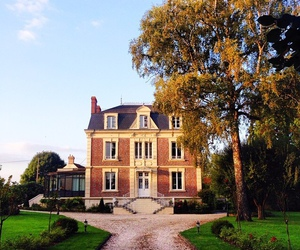 france, house, and love image
