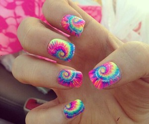 Best, nails, and love image