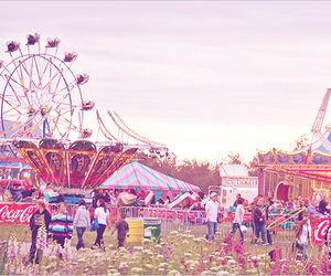 carnival and photography image