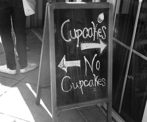 cupcake, food, and funny image