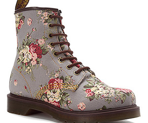 beautifull, roses, and shoes image