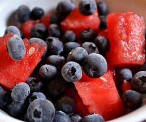 frutta, macedonia, and anguria image