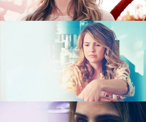 teen wolf, malia, and malia hale image