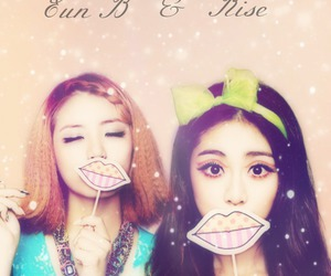 angel, rise, and ladies code image