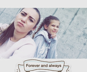 meandyou, crazyfriends, and foreverandalways image