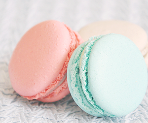 food, sweet, and pastel image