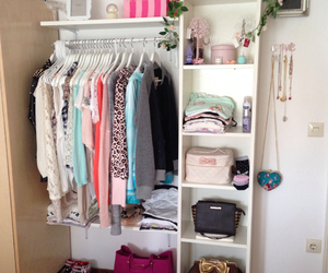 clothes, interior, and room image