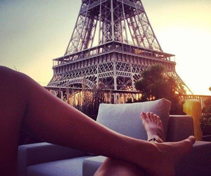 paris, legs, and france image