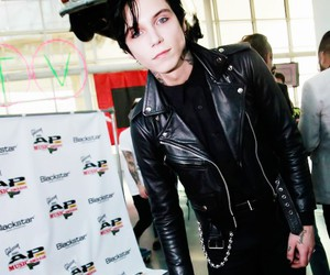 batman, andy biersack, and andy sixx image