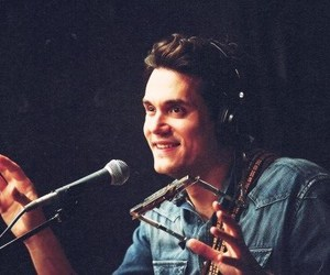 handsome, john mayer, and mouth image
