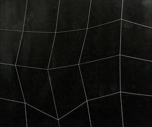 black, grunge, and white image