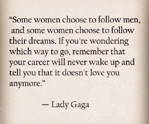 quote, Lady gaga, and love image