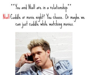 niall horan, imagine, and love image