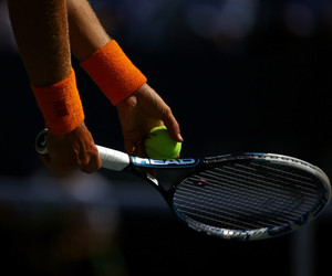 sport, tennis, and us open image