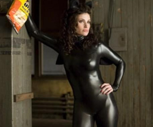 idina menzel, musical, and rent image
