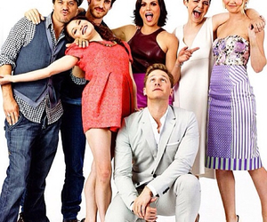 cast, once upon a time, and ouat image