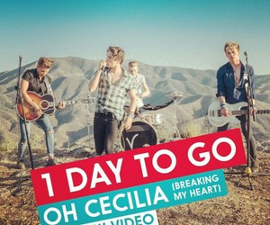 cecilia, the vamps, and music image