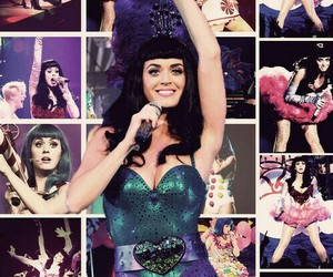 music and katy perry image