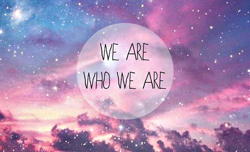 Galaxy Quotes Unique Hipster Galaxy Quotes  Gambar Gadget On We Heart It