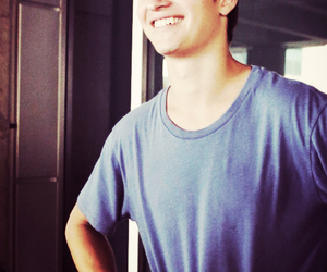 perfect and ansel elgort image