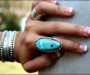 accessories, boho, and gipsy image
