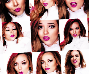 little mix, Move, and jade thirlwall image