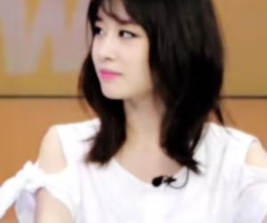 icons, t-ara, and park ji yeon image