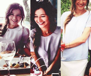 fashion style, louis tomlinson, and eleanor calder image