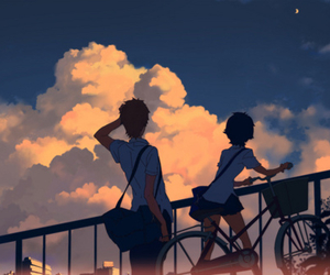 anime, manga, and the girl who leapt through time image
