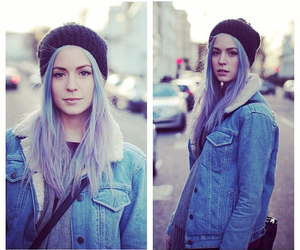 gemma styles, hair, and style image