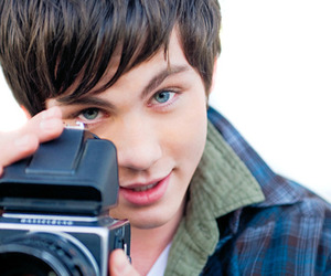 beautiful, guy, and percy jackson image