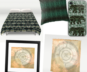 accessories, nature, and homedecor image