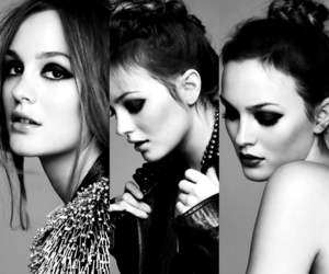 amor, love, and leighton meester image