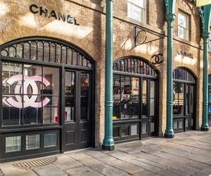 chanel, fashion, and shop image