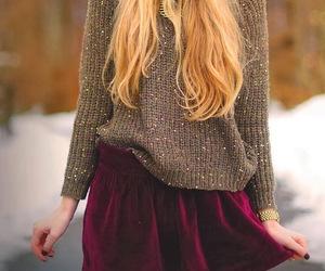 fall, fall fashion, and fashion image