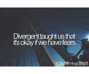 divergent image