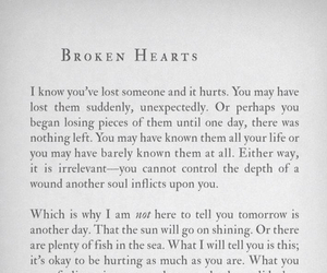 Lang Leav, true, and words image