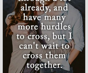 love quote and marriage image