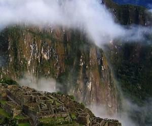 beautiful, south america, and machu pichu image