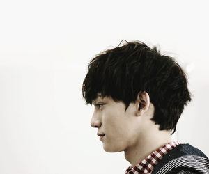 boy, Chen, and exo m image