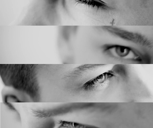 eyes, ashstymest, and love image
